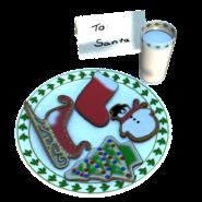 cookiesplate