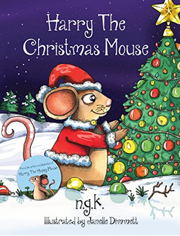 harrythechristmasmouse